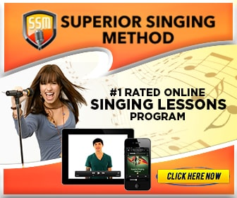 Sing Better with the Superior Singing Method