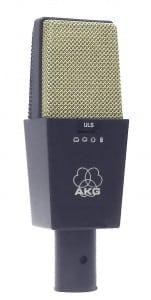 AKG-C414-front