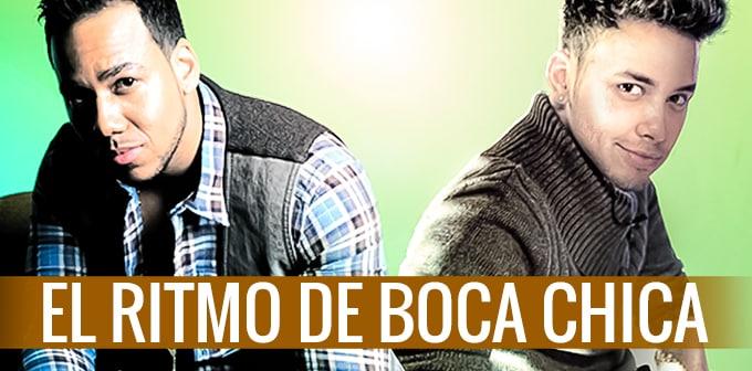 En Recherche De Bachata Beats? Ecoutez La Nouvelle Bachata Romantica «El Ritmo De Boca Chica»