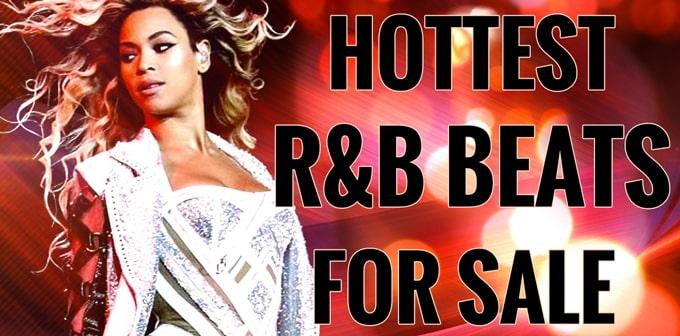 Hottest R&B Beats
