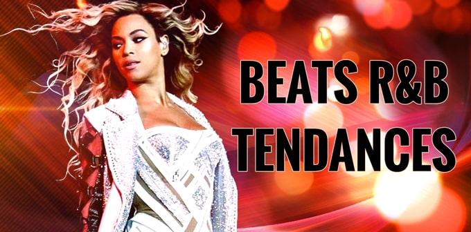 Beats R&B Tendances En Vente Sur Beats Avenue