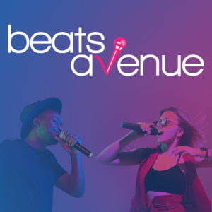 Beats Avenue Footer