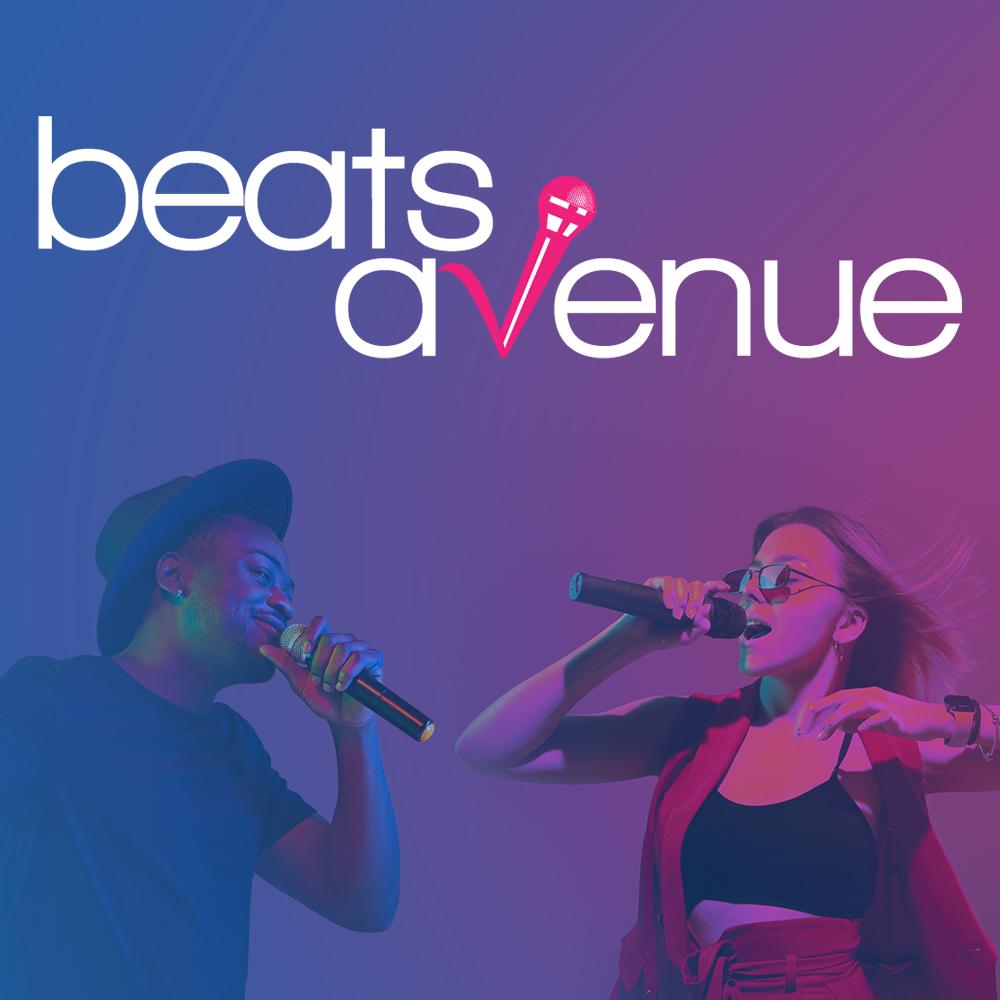 Beats Avenue Footer
