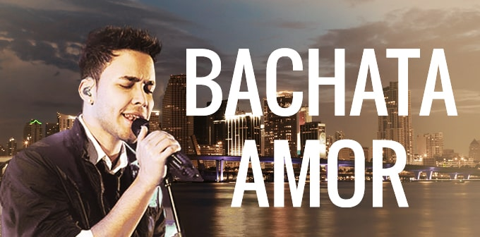 "Latin Flavor With ""Bachata Amor"", New Exclusive Beat Available Today!"