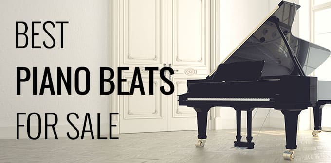 Best Piano Beats For Sale