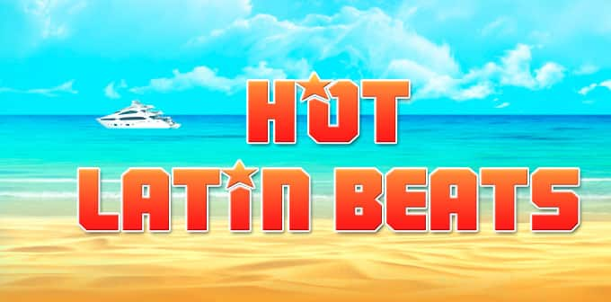 Hot Latin Beats On Beats Avenue!