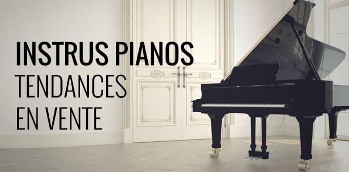 Instrus Pianos