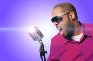 male-singer