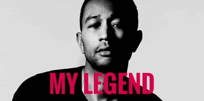 "John Legend Type Beat ""My Legend"", The New Pop Ballad (piano Only) On Beats Avenue"