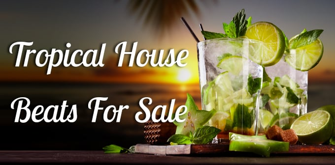 Tropical House Beats For Sale