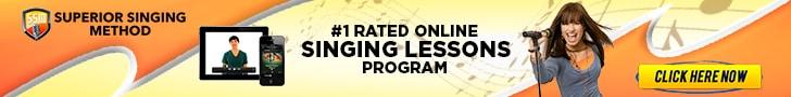 Singing Lesson Program