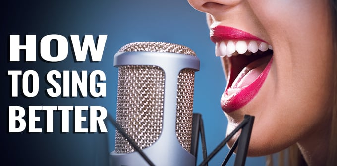 Image result for how to sing better