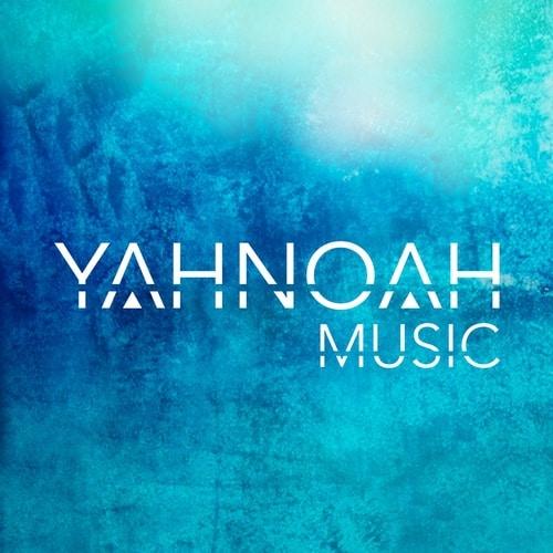 Logo Yahnoah Music